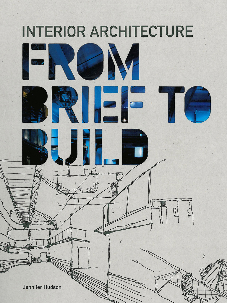 Sebastien Segers -  From Brief To Build